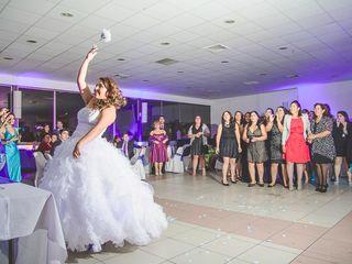El matrimonio de Silvia y Cristian 2