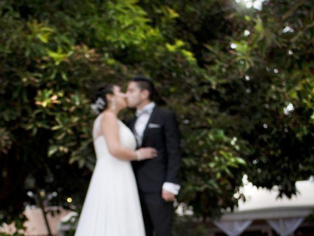 El matrimonio de Nicolás y Andrea en Calera de Tango, Maipo 3