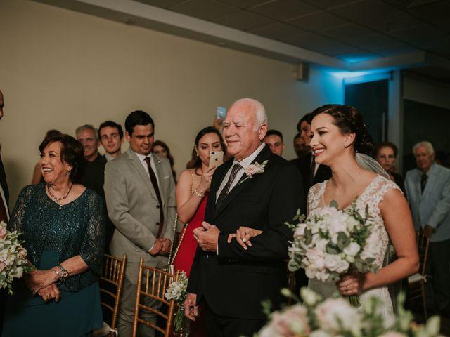 El matrimonio de Alejandro y María Teresita en Las Condes, Santiago 20