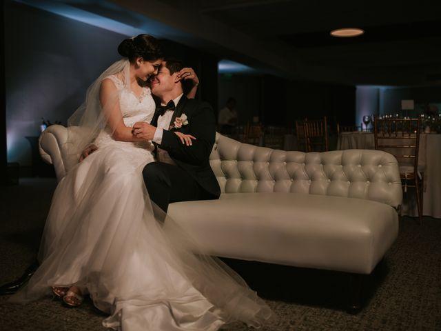 El matrimonio de Alejandro y María Teresita en Las Condes, Santiago 25
