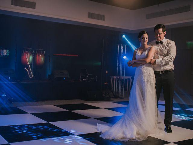 El matrimonio de Alejandro y María Teresita en Las Condes, Santiago 26