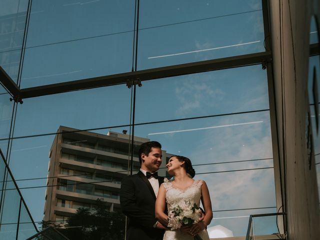 El matrimonio de Alejandro y María Teresita en Las Condes, Santiago 27