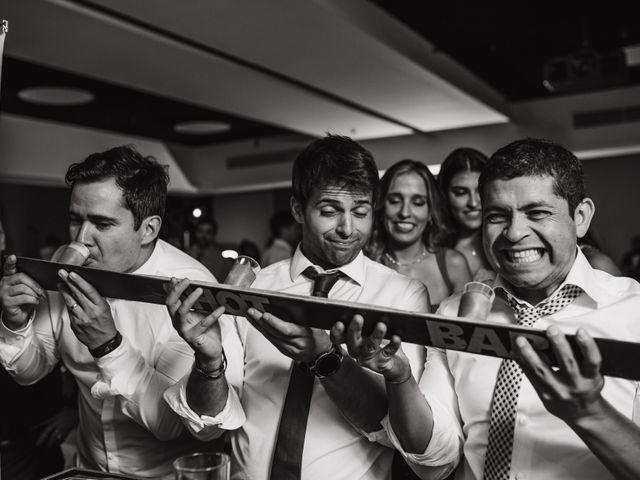 El matrimonio de Alejandro y María Teresita en Las Condes, Santiago 33