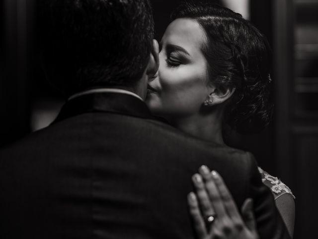 El matrimonio de Alejandro y María Teresita en Las Condes, Santiago 2