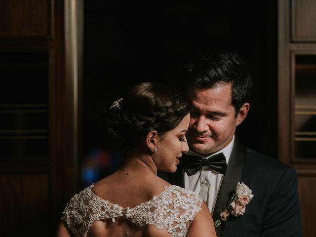 El matrimonio de Alejandro y María Teresita en Las Condes, Santiago 42