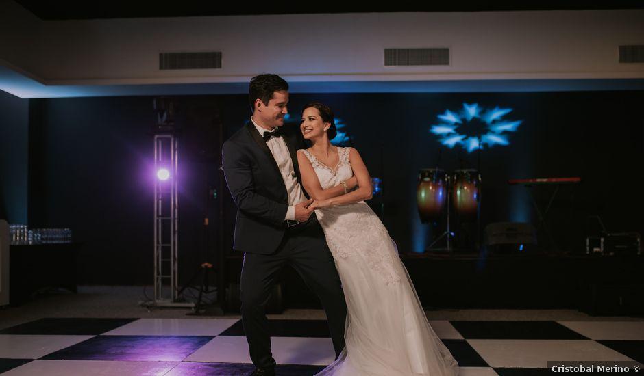 El matrimonio de Alejandro y María Teresita en Las Condes, Santiago
