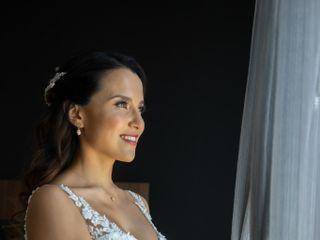 El matrimonio de Karla y Eduardo 3
