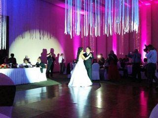 El matrimonio de Marcela y Marcelo 3