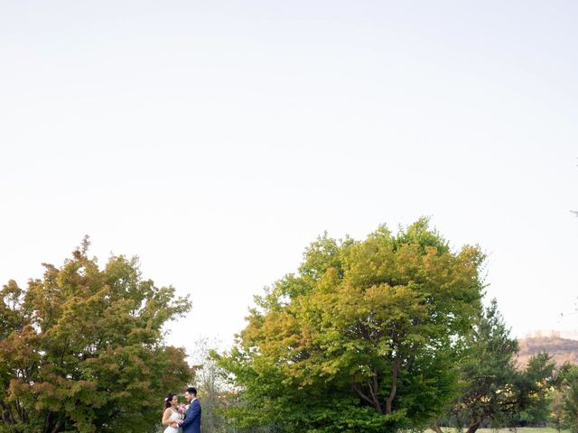 El matrimonio de Eduardo y Karla en Lo Barnechea, Santiago 23