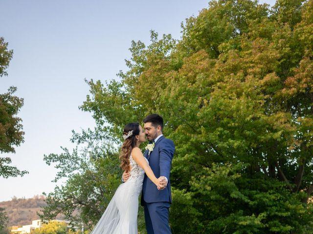El matrimonio de Eduardo y Karla en Lo Barnechea, Santiago 25
