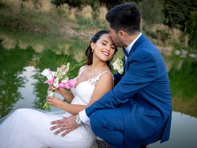 El matrimonio de Karla y Eduardo