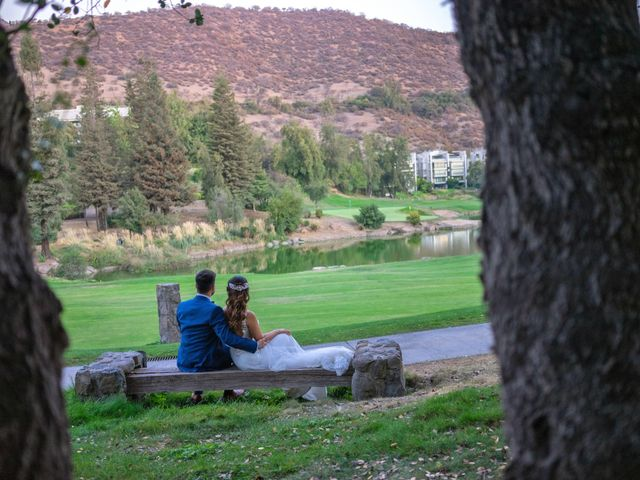 El matrimonio de Eduardo y Karla en Lo Barnechea, Santiago 36