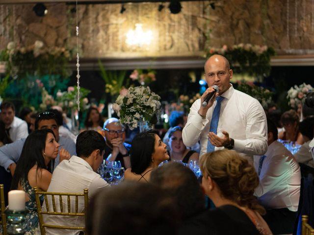 El matrimonio de Eduardo y Karla en Lo Barnechea, Santiago 43
