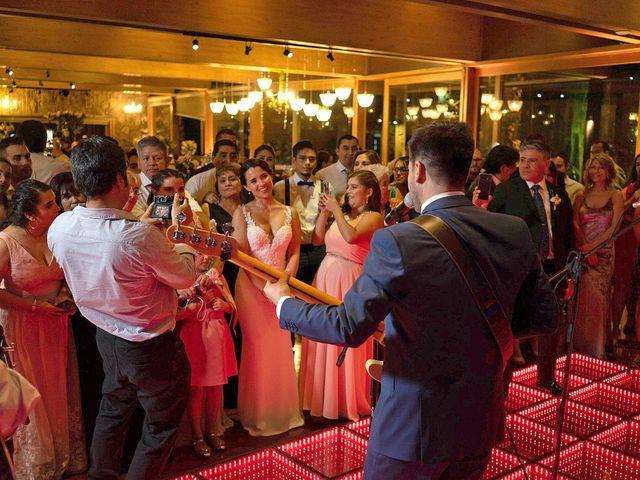 El matrimonio de Eduardo y Karla en Lo Barnechea, Santiago 45