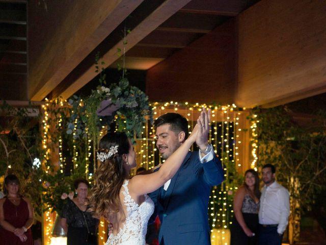 El matrimonio de Eduardo y Karla en Lo Barnechea, Santiago 51