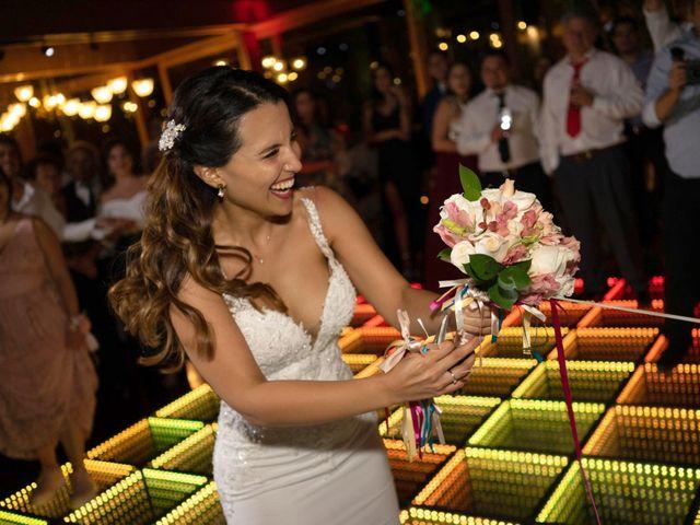 El matrimonio de Eduardo y Karla en Lo Barnechea, Santiago 53