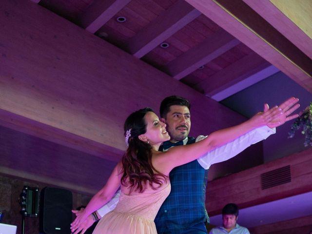 El matrimonio de Eduardo y Karla en Lo Barnechea, Santiago 54