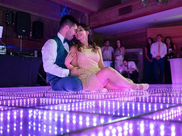 El matrimonio de Eduardo y Karla en Lo Barnechea, Santiago 55