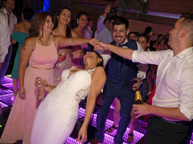 El matrimonio de Eduardo y Karla en Lo Barnechea, Santiago 58