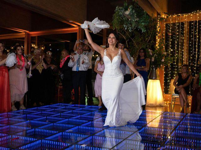El matrimonio de Eduardo y Karla en Lo Barnechea, Santiago 60
