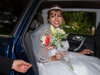 El matrimonio de Paola y Patricio 3