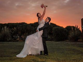 El matrimonio de Scarlet y Wilson 2