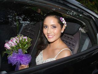 El matrimonio de Natalia y Diego 3