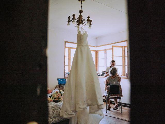 El matrimonio de Enzo y Caro en Isla de Maipo, Talagante 3