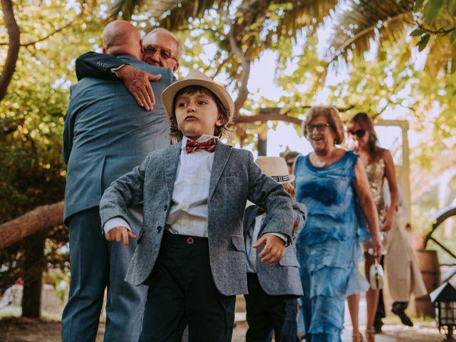 El matrimonio de Enzo y Caro en Isla de Maipo, Talagante 8