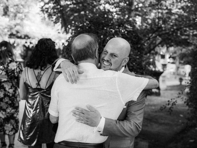 El matrimonio de Enzo y Caro en Isla de Maipo, Talagante 9