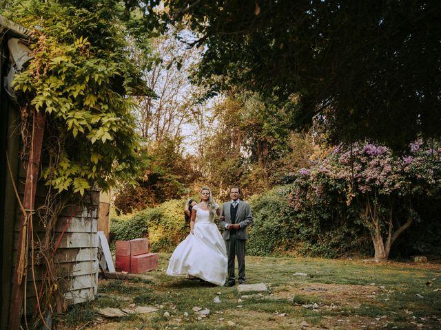 El matrimonio de Enzo y Caro en Isla de Maipo, Talagante 30
