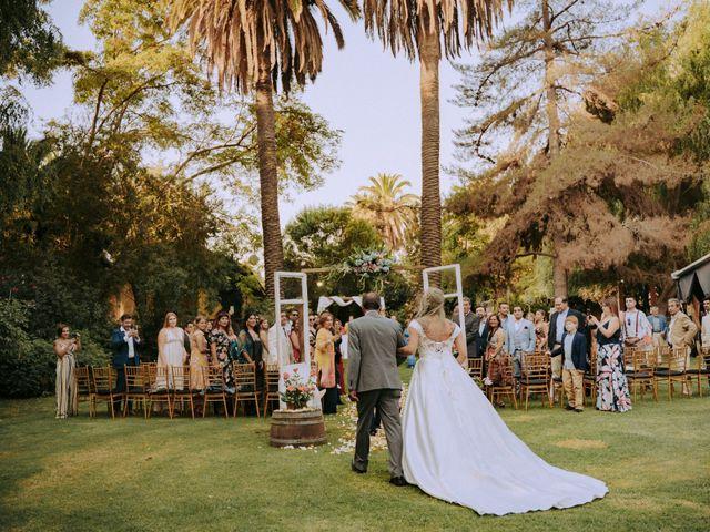 El matrimonio de Enzo y Caro en Isla de Maipo, Talagante 31