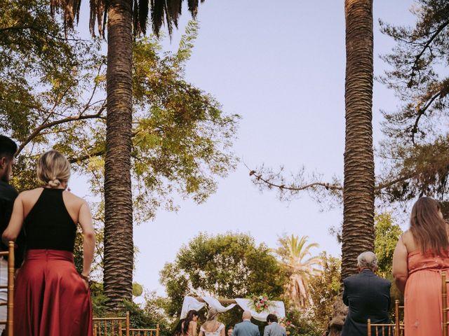 El matrimonio de Enzo y Caro en Isla de Maipo, Talagante 38