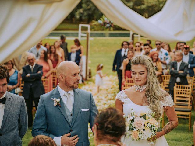 El matrimonio de Enzo y Caro en Isla de Maipo, Talagante 40