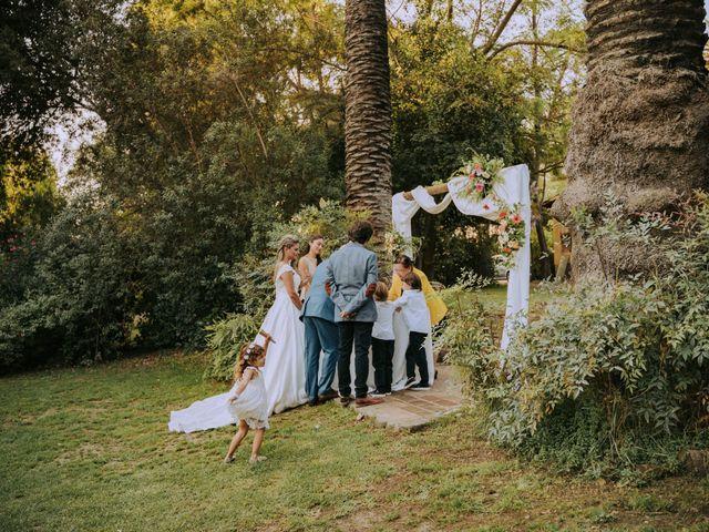 El matrimonio de Enzo y Caro en Isla de Maipo, Talagante 42