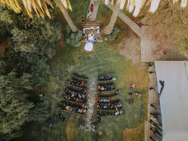 El matrimonio de Enzo y Caro en Isla de Maipo, Talagante 44