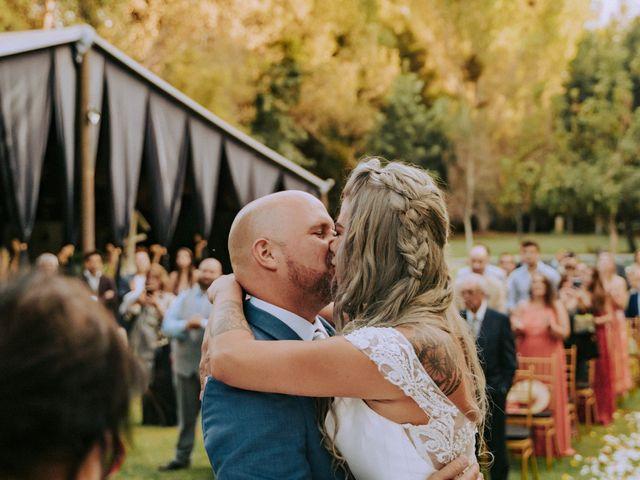 El matrimonio de Enzo y Caro en Isla de Maipo, Talagante 45