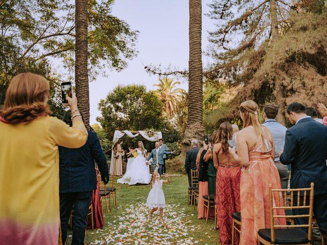 El matrimonio de Enzo y Caro en Isla de Maipo, Talagante 46
