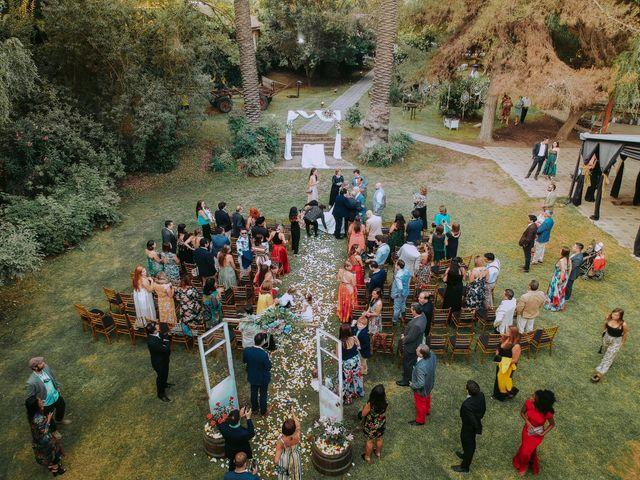 El matrimonio de Enzo y Caro en Isla de Maipo, Talagante 47