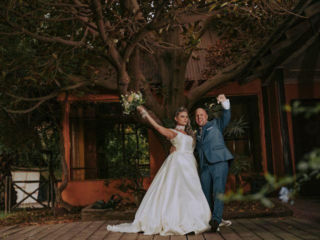 El matrimonio de Enzo y Caro en Isla de Maipo, Talagante 54