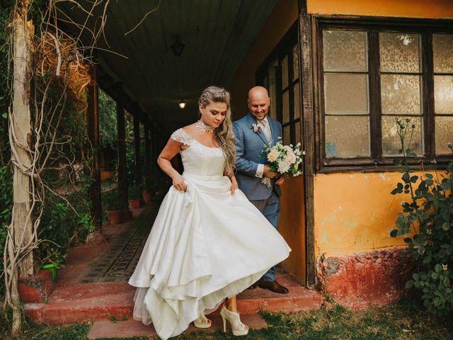 El matrimonio de Enzo y Caro en Isla de Maipo, Talagante 56