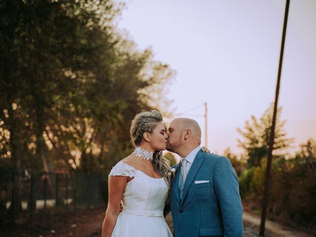 El matrimonio de Enzo y Caro en Isla de Maipo, Talagante 58