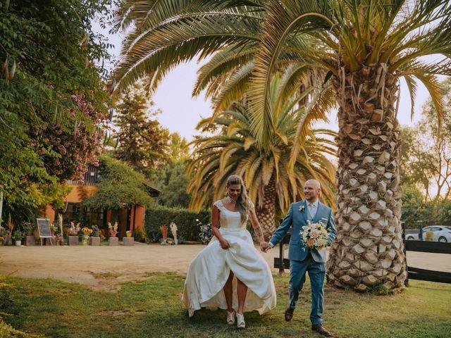 El matrimonio de Enzo y Caro en Isla de Maipo, Talagante 63