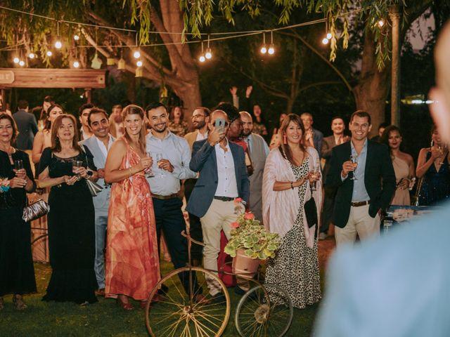 El matrimonio de Enzo y Caro en Isla de Maipo, Talagante 71