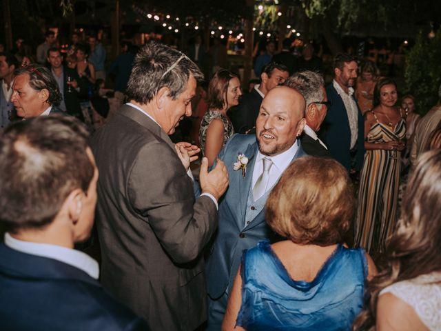El matrimonio de Enzo y Caro en Isla de Maipo, Talagante 72