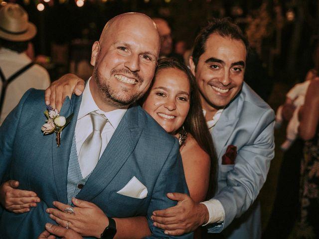 El matrimonio de Enzo y Caro en Isla de Maipo, Talagante 75