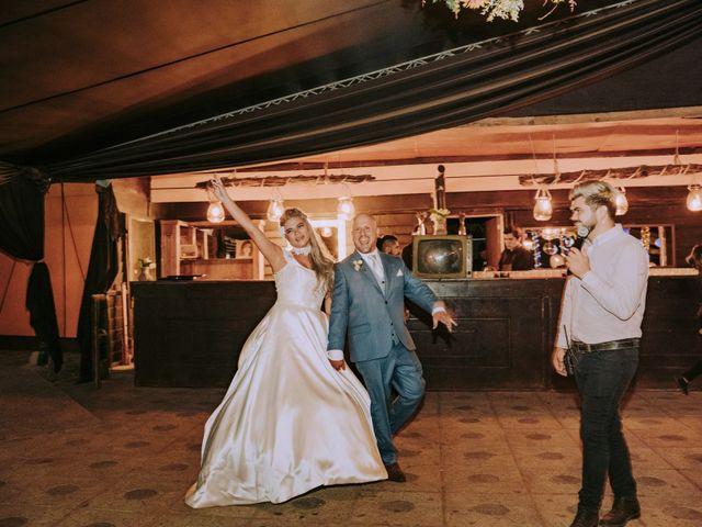 El matrimonio de Enzo y Caro en Isla de Maipo, Talagante 83