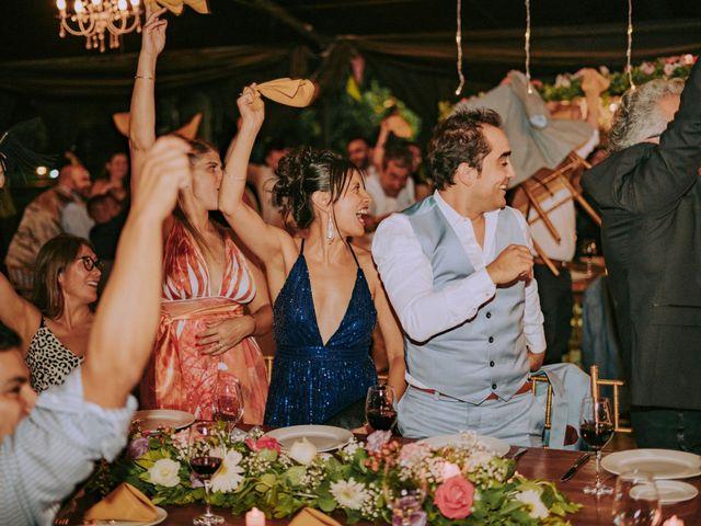 El matrimonio de Enzo y Caro en Isla de Maipo, Talagante 84