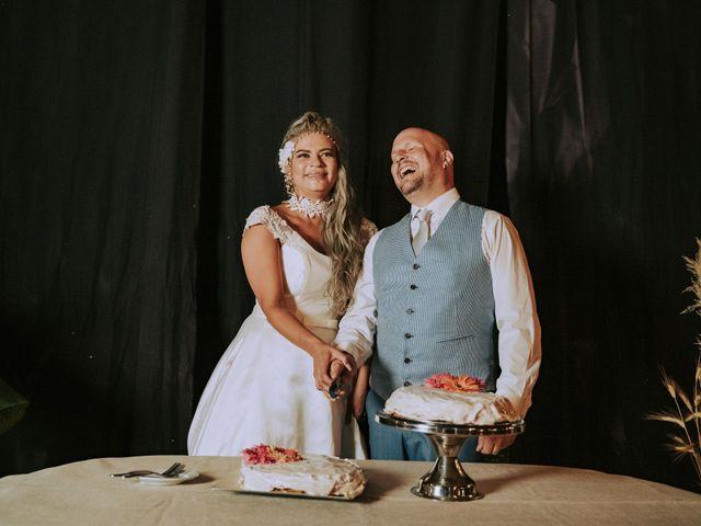 El matrimonio de Enzo y Caro en Isla de Maipo, Talagante 87