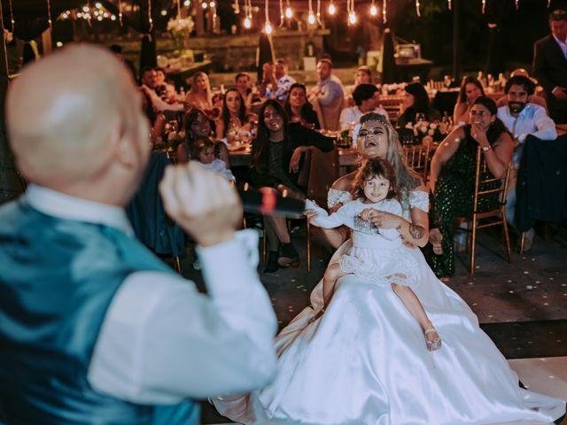 El matrimonio de Enzo y Caro en Isla de Maipo, Talagante 89